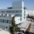 Nuevo Edificio de Urgencias del Hospital de Navarra