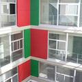 Residencia Universitaria en el Campus de la UPNA